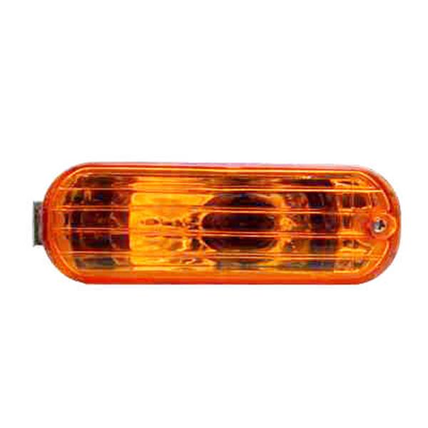 چراغ راهنما داخل سپر پراید، پژو پارس جلو زرد