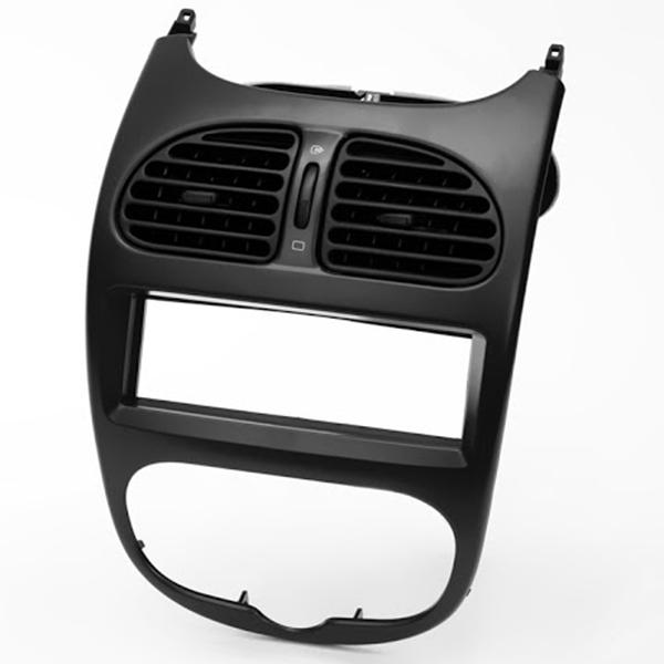 دریچه هوا قابل تنظیم پژو 206 وسط دینا پارت