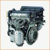 موتور و گیربکس ریو