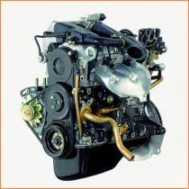 موتور و گیربکس پراید