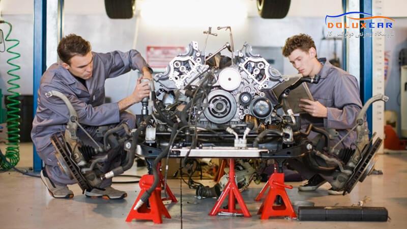 قفل-کردن-موتور-خودرو