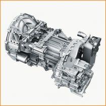 موتور و گیربکس پژو 405