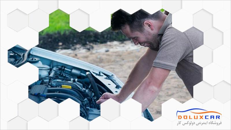 گیرپاژ موتور خودرو چیست؟