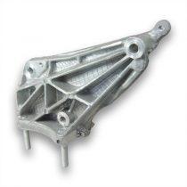 پایه دسته موتور پژو 405 سه پیچ دینا پارت