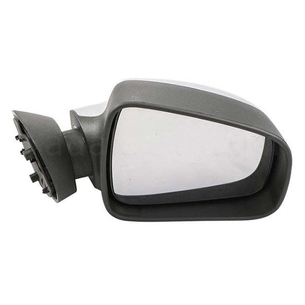 آینه بغل ال نود کامل برقی راست دینا پارت