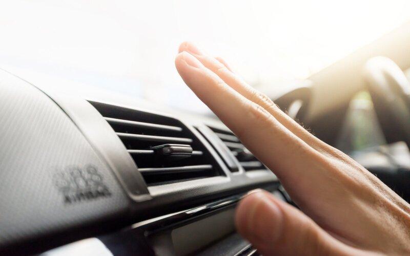 نگهداری از سیستم کولر خودرو
