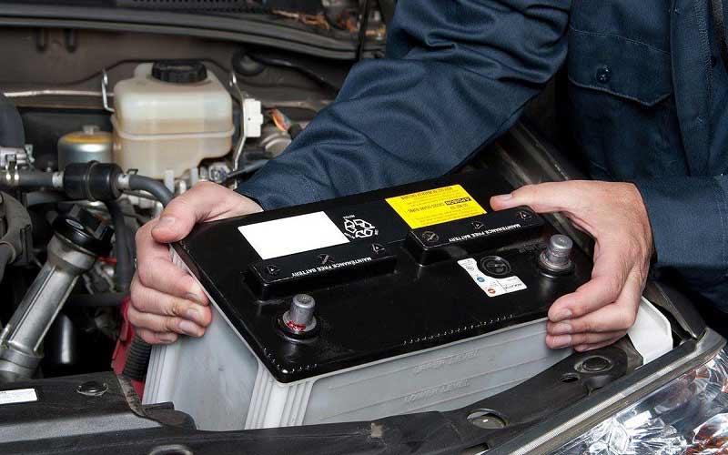 چرا باتری ماشین خراب می شود