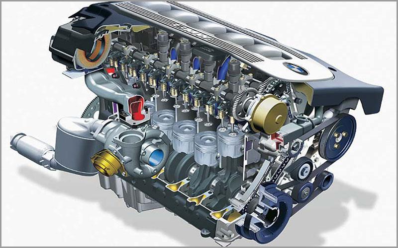 معایب موتور های دیزلی