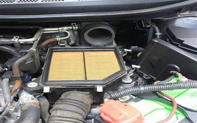 وجود فیلتر هوای تمیز موجب کاهش مصرف سوخت خودرو می شود